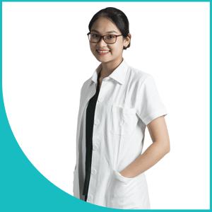 thạc sĩ, bác sĩ Nguyễn Thị Thu Trang, nha khoa Lạc Việt